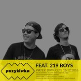 Pozykiwka #091 feat. 219 Boys