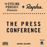 73: The Women's Tour Press Conference