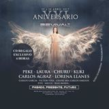 Revival XXI Aniversario - CD Regalo - Set Dj Churu (Abril 2017)