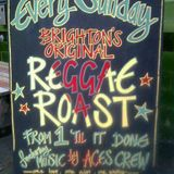 Reggae Roast - Music To Feed Your Soul
