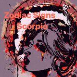 Zodiac Signs-Scorpio