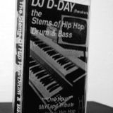 Session #14 Stems of Hip Hop (In Session with Dday One)