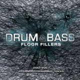 Various Artists - Drum & Bass Floor Fillers 2012 Vol. 1 (Album MegaMix)