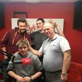 CamGlen Radio Breakfast 13.6.17