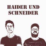 Haider & Schneider vom 22.06.2017