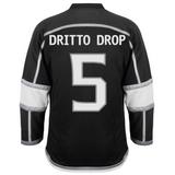 DRITTO - DROP#5 Live @LED Festival. November 26th 2014