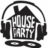 HOUSE party 26th jan Romanos