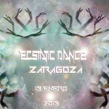 ECSTATIC DANCE ZARAGOZA ENERO 2019
