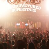 Manufactured Superstars Promo Mix May 2015 - Getting the night started right!