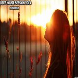 Deep House Party Session Vol4
