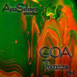 Goa Trance Mix I