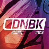 KODIN / DNBKonferencija #004 / Mix #018 / 2016