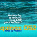 Phaedra - Equinox 052 [Jul 25 2012] on Pure.FM