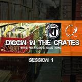 Diggin In The Crates Session 1