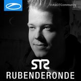 Ruben de Ronde – Live @ A State Of Trance 700 Festival in Mandarine Park (Buenos Aires) (11.04.2015)
