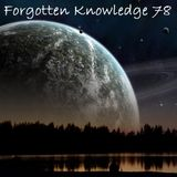 DJ Future Underground - Forgotten Knowledge vol 78