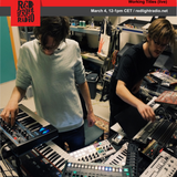 Working Titles (live) @ Red Light Radio 03-04-2019