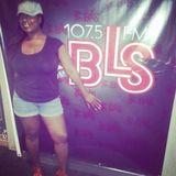 107.5 WBLS - JULY 3RD LIVE MIX