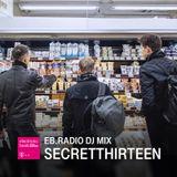 DJ MIX: SECRETTHIRTEEN