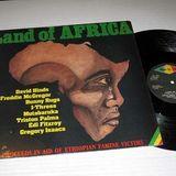 Various Artists - Land Of Africa W/ David Hinds, Mutabaruka,Gregory Isaacs
