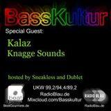 basskultur, kalaz in the mix