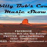 Hillbilly Bob's Country Music Show (18th October)