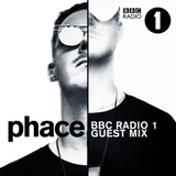 PHACE - BBC RADIO 1 GUEST MIX - SEPT 25 2018