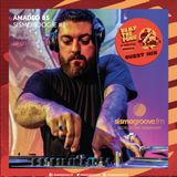 AMADEO 85  SISMOBOOGIE#1 guest mix BUMP THE FUNK