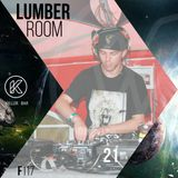 F117 - 21 MAY 2016 Lumber Room @ Keller Bar promo mix