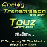 Analog Transmission 001