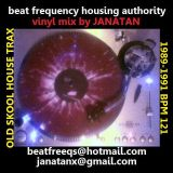 beat frequency housing authority presents another old skool vinyl joint