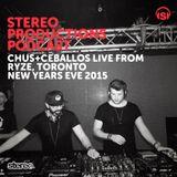 WEEK08_15 Chus & Ceballos Live From NYE at Ryze Toronto