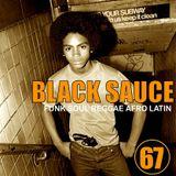 Black Sauce Vol.67