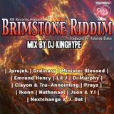 Brimstone Riddim Produce by Rolando Blake RB Production