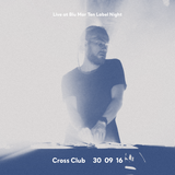 Rudeboy feat. MC Procter - Live at Blu Mar Ten Label Night @ Cross Club, Prague