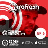 Onenation.fm Presenta Refresh con Javier Noya ( EP06 • 10-02-17 ) ( Especial #DashBerlin )