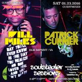 Will Miles Mix for Soulstealer Sessions on differentdrumz.uk  Jan 2016