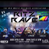 Ritz Rave Mix