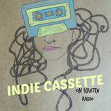 Indie Cassette - 8th December 2016