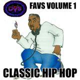Dvs Favs Volume #1 Classic Hip Hop