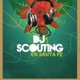 Ringo Perusini @ AB Sonido - Dj Scouting 2012