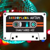 Digital Disco Family Dance Off // 13 AUG 16 // 3-4 pm