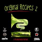 Original Recipes 2 ~ A Promotional Mixtape