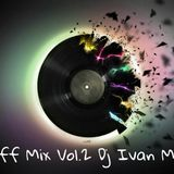 Jump Off Mix Vol.2 Dj Ivan Mestanza 2016