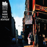 KEXP Presents Inside Paul's Boutique: B-Boy Bouillabaisse, g, h, i.