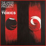 The Underground Project Episode V Mixed by Toxics