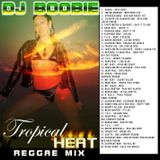 "DJ BOOBIE ""TROPICAL HEAT"" REGGAE MIX"