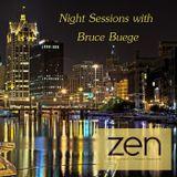 Night Sessions on Zen FM - January 13, 2020