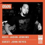 Hypersonic 509 2016-03-11 w/ John Reyes & Jason Jenkins