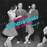 NOBSTERS BEATS SHOW 59 ( NEW YEAR PARTY )
